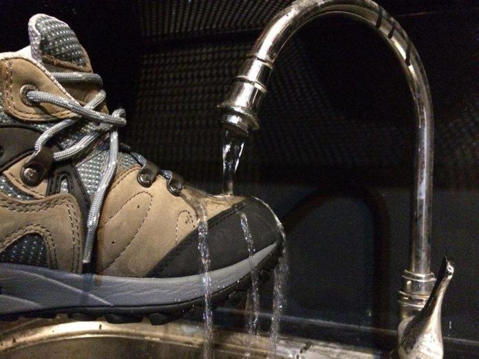 giày leo núi vnxk