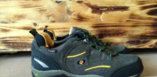 giày leo núi Jack wolfskin chính hãng