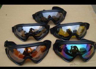 kính UV x400