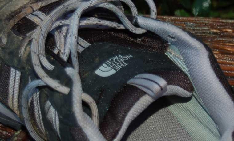mua giày leo núi the north face