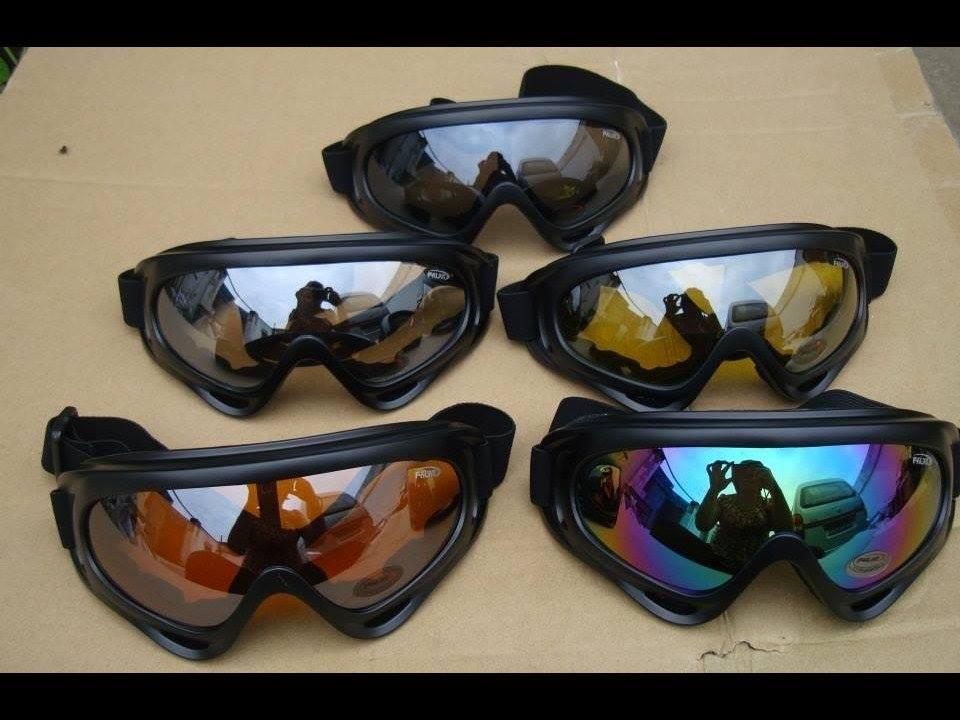 kính chống tia UV x400