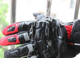 găng tay đi xe máy chống nước