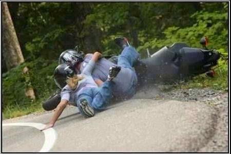 tai nạn xe máy