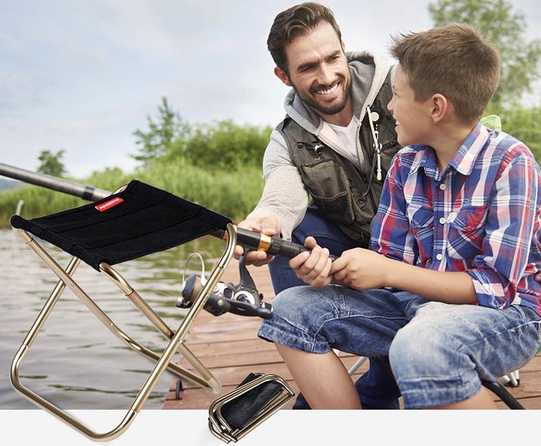 Ghế ngồi câu cá giá rẻ