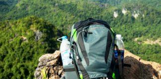 balo đi trekking