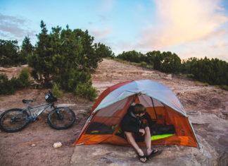lều du lịch