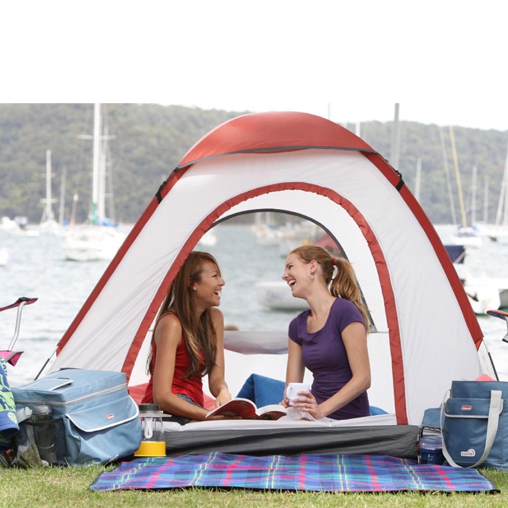 Mua lều cắm trại hãng nào tốt